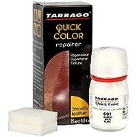 Tarrago Quick 25ml, Pinturas y tintes Unisex Adulto, Blanco (White 601), 20 mL