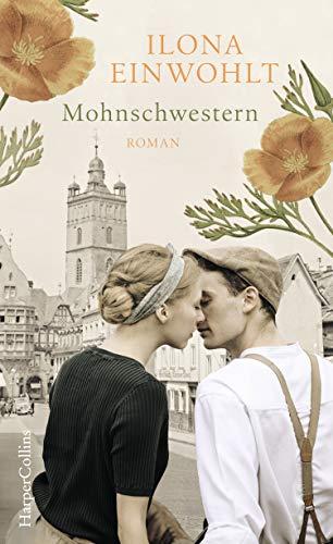 Buchseite und Rezensionen zu 'Mohnschwestern' von Einwohlt, Ilona