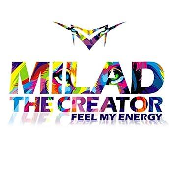 Feel My Energy