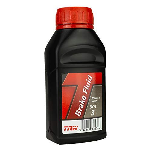 TRW PFB325 Dot 3 - Líquido de Frenos, 250 ml