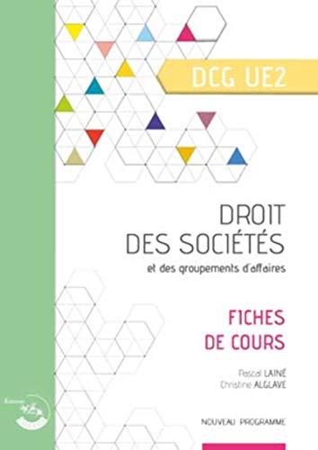 Fiches en droit social: UE 3 du DCG