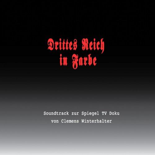 Drittes Reich in Farbe (Spiegel TV Dokumentation)
