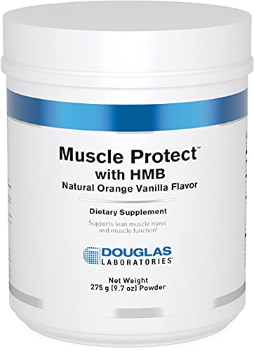Douglas Laboratories - Muscle Protect with HMB -...
