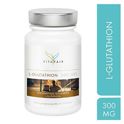 glutathion reduziert