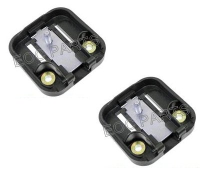 Best Price Set Of 2 Base GENUINE BMW 12521702102