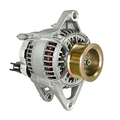Db Electrical And0060 Alternator For 5.2L 5.2 Jeep Wagoneer 93 1993 13354, Dodge D W Pickup Truck 92 93 1992 1993,Van Dakota Ram Grand Cherokee 92 93 94 95 96 97 98 1992 1993 1994 1995 1996 1997 1998