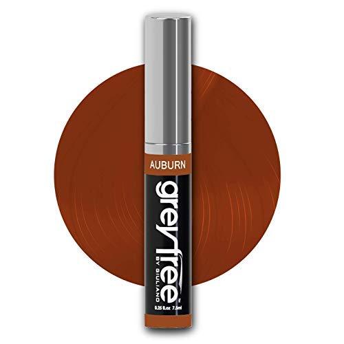 Greyfree Mascara Hair kastanie, 1er Pack (1 x 8 ml)