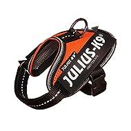 IDC Powair Harness, Size: 3XS, Orange