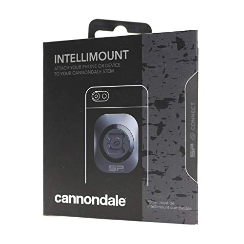 Cannondale Intellimount Adhesive Mount And Hardware One Size