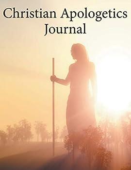 Diary Christian Apologetics Journal Book