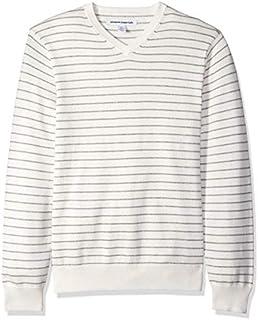 0df1f60e Amazon Essentials Men's Crewneck Sweater Check out this Amazon Essentials Men's  V-Neck Sweater from Amazon!