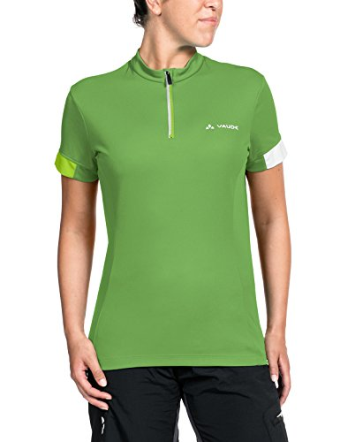 VAUDE Damen Tamaro Shirt II T, Apple, 42
