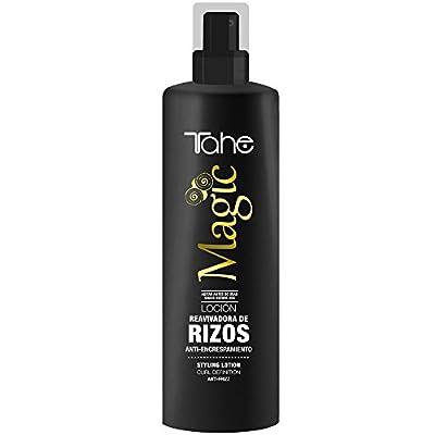 Tahe Magic Rizos-Locion Reavivadora