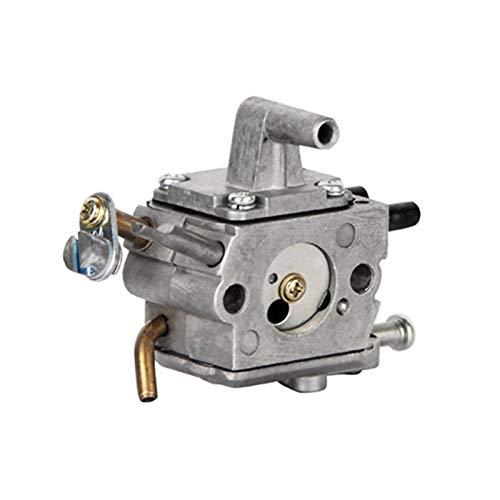 F-Mingnian-rsg MN-Parts, 1pc 8 X 6,2 Cm Metal de la Astilla de Carburador Kits Carburador Carb for Stihl FS120 FS200 FS250 Trimmer Weedeater desbrozadora (tamaño : Carburetor)