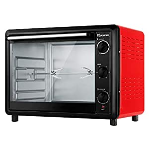60L large-capacity baking oven, multi-function electric oven for consumer and commercial use, eight-tube automatic cake…