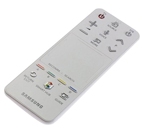 Fernbedienung für Samsung UE55F6510 LED TV - Mit Zwei 121AV AAA Batterien enthalten