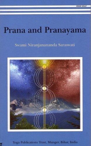 Prana And Pranayama