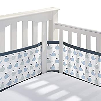 crib bumpers for boys