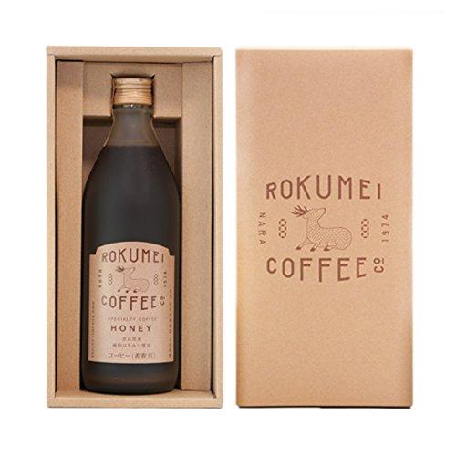 ロクメイコーヒー コーヒーギフト カフェベース