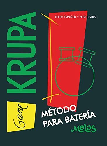 Gene Krupa: Método para batería