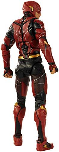 """DC Comics Multiverse Justice League The Flash Figure, 6"""""""