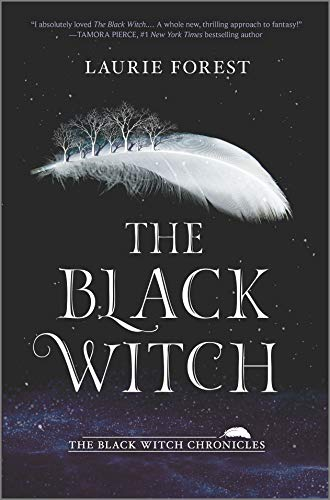 An Epic Fantasy Novel (The Black Witch Chronicles Book 1) eBook