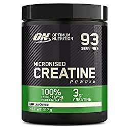 the best supplements to buy optimum nutrition creatine monohydrate