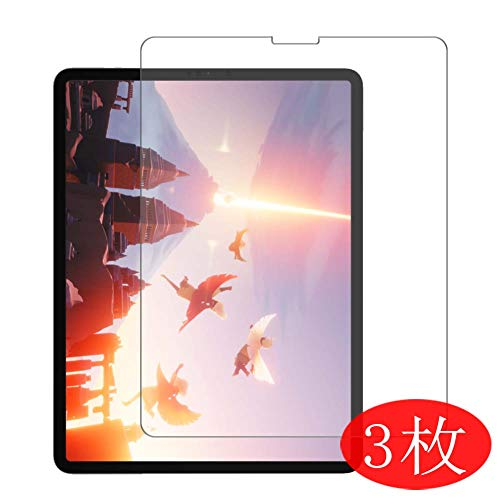 Find Discount 【3 Pack】 Synvy Screen Protector for Apple IPAD PRO 12.9 2020 TPU Flexible HD Film ...