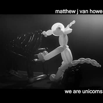 We Are Unicorns (feat. Acid)