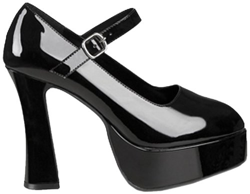 Chaussures noires vernies femme - Pointure 41