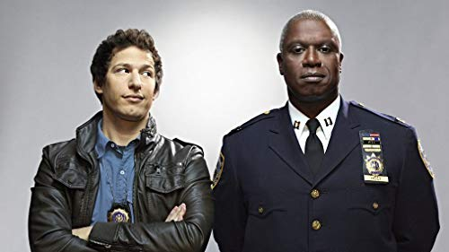 Wayne Dove Brooklyn Nine Nine Season 6 Póster en Seda/Estampados de Seda/Papel Pintado/Decoración de Pared 756446433