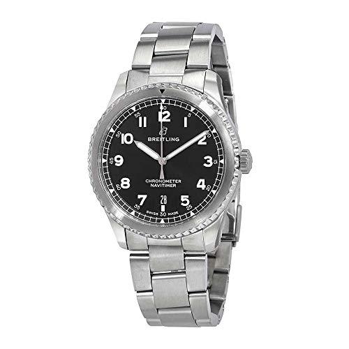 Breitling Navitimer 8 Automatic 41 A17314101B1A1 Men's Watch