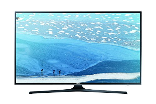 Samsung KU6079 176 cm (70 Zoll) Fernseher (Ultra HD, Triple Tuner, Smart TV)