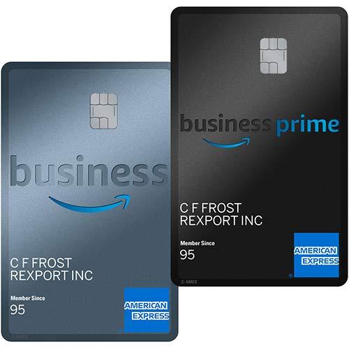 jenny-shop Amazon Business American Express Karte