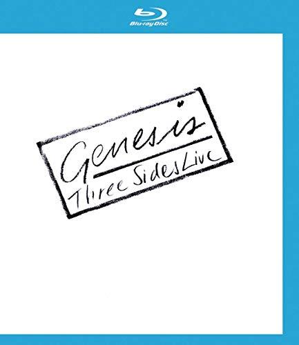 Genesis - Three Sides Live [Blu-ray]