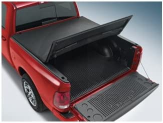 Mopar 82209284 Bed Rail Protector for 8.0 Bed Black Two Pieces for Bed Side Walls and One for Bed Tailgate 2 Pack