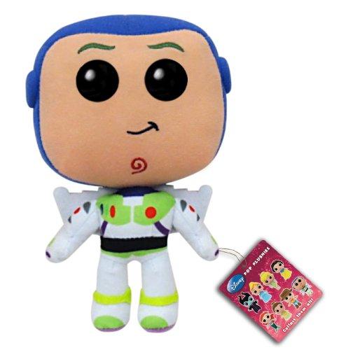 Plush: Disney: Toy Story: Buzz Lightyear