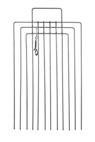 Price comparison product image Northern Industries Trap Divider-Heavy Duty-12 Wide TD12