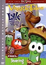 DVD-Veggie Tales: Lyle The Kindly Viking