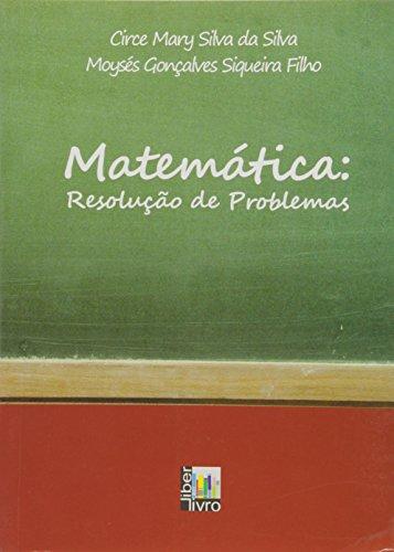 Matemática. Resolução de Problemas
