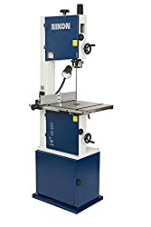 Rikon 10-325 Deluxe Band Saw -Best Kit