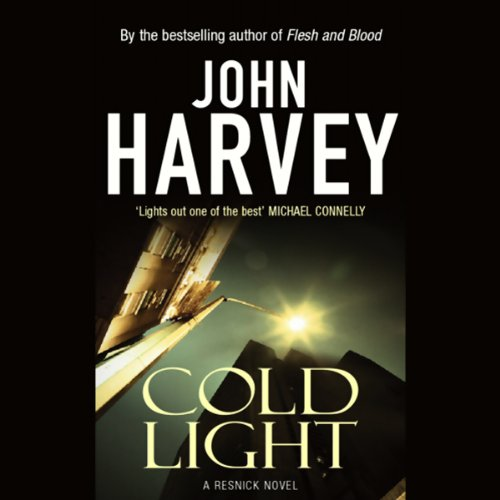 Cold Light cover art