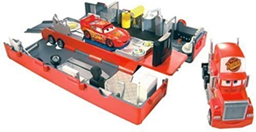 Disney Mack Truck Playset by Mattel