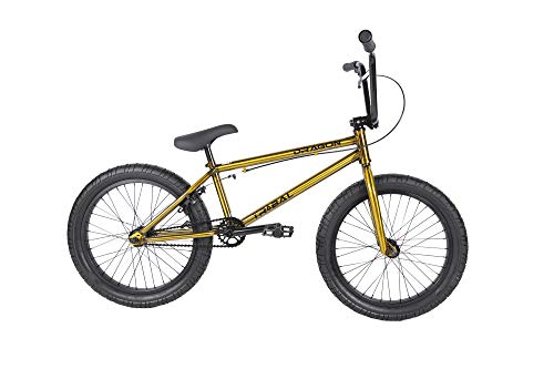 51 cm Schwarz KS Cycling Jungen Fahrrad BMX Freestyle 20 zoll Fatt Reifengr/ö/ße: 20 zoll Rahmenh/öhe: 26 cm 500B