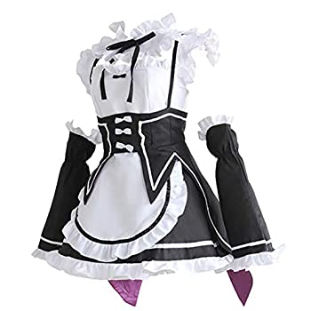 Best re zero rem and ram cosplay Reviews