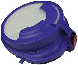 Post Motor HEPA Filter for Dyson DC24 Ball Vacuum Cleaner