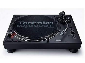 Technics SL-1200MK7 Turntable