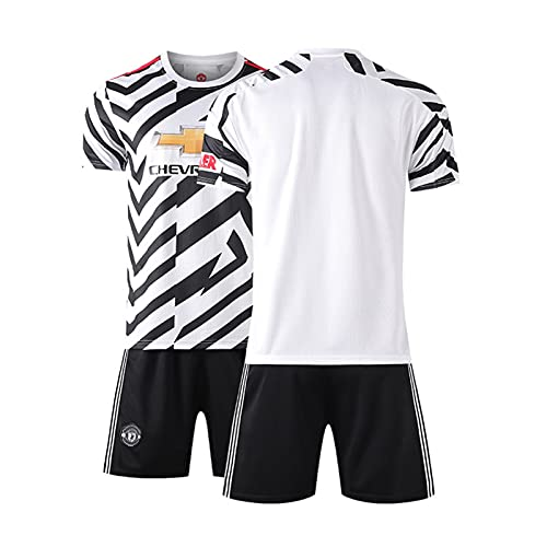 Backboards 2021 European Cup Retro Jersey,Manchester United Club Camiseta Primera Segunda Equipación,Portero...