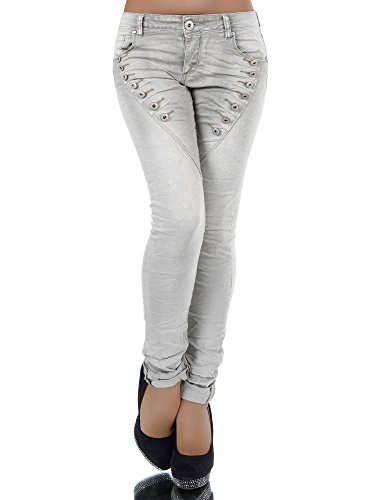 Diva-Jeans -  Jeans  - skinny - Basic - Donna