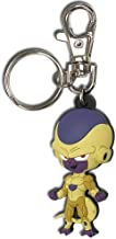 Great Eastern GE-85449 Dragon Ball Super Resurrection F Golden Frieza PVC Keychain